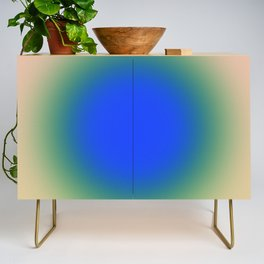 Live Immediately Credenza