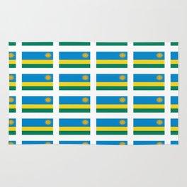 Flag of rwanda -rwanda,Rwandan,rwandais,ruanda,Gasabo,kigali. Rug