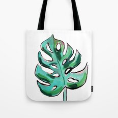 Life In The Shaded, Warm Air Is Good For The Soul II Tote Bag