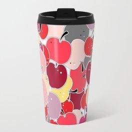 Apple-licious Travel Mug