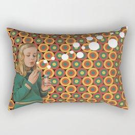 Playtime Rectangular Pillow