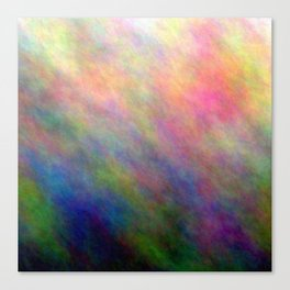 Prismatic II Canvas Print