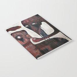 Addiction Notebook