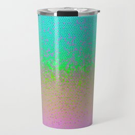 Glitter Star Dust G245 Travel Mug