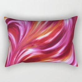 Fire and wind part 5 Rectangular Pillow