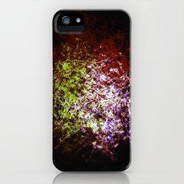 Natural Meditations: Nest iPhone Case