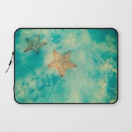 The star of the sea Laptop Sleeve