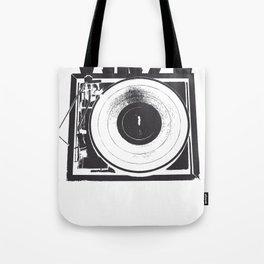 I Need Vinyl Tote Bag