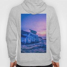 Frozen boat Hoody
