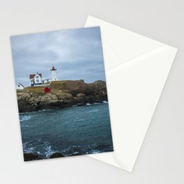 Ghosts on the Horizon Stationery Cards
