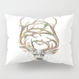 Buck Pillow Sham
