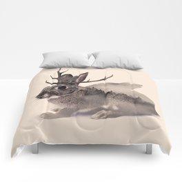 Wolpertinger Comforters