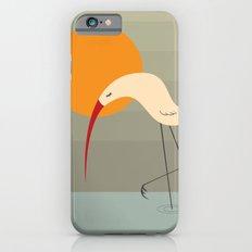 Bird Vertical iPhone 6s Slim Case