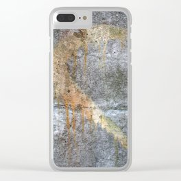 2usion Clear iPhone Case