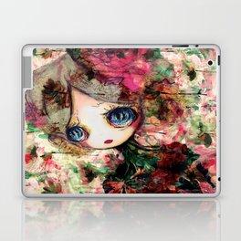 Creature in Bloom Laptop & iPad Skin