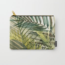 Arecaceae - household jungle #2 Carry-All Pouch