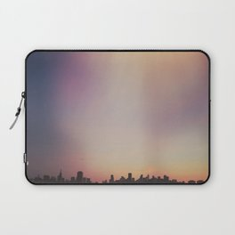 God of the city Laptop Sleeve