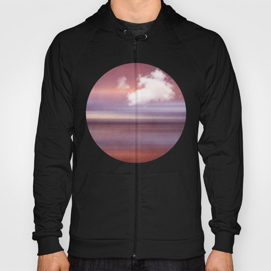 TIME AND SILENCE Hoody
