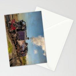 Garratt No. 87 Stationery Cards