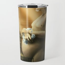 Mr. Finch Travel Mug