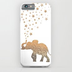 GOLD ELEPHANT iPhone 6 Slim Case