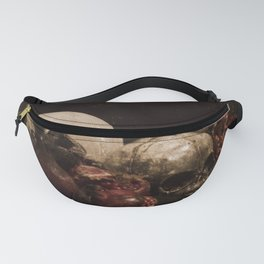 The Ripened Wisdom of the Dead Fanny Pack