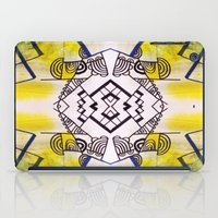 birdy iPad Cases featuring birdy by Ashley James