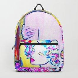 COVER ME  #society6 #decor #buyart   https://www.youtube.com/watch?v=iYFz4pKclyA Backpack