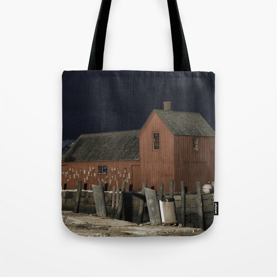Historic Motif #1 Tote Bag
