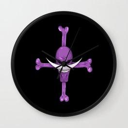 Shirohige Wall Clock