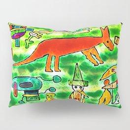 Australien Pillow Sham