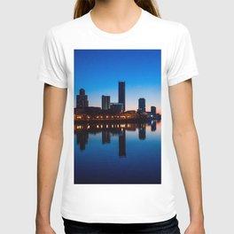Night city T-shirt