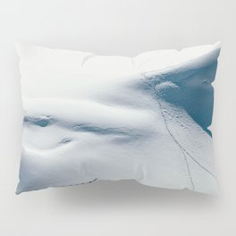 Mountain trace  Pillow Sham