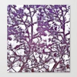 PLUMBERRIES Canvas Print