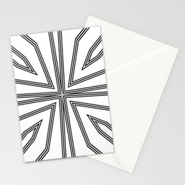 Seemingly Simple II Stationery Cards