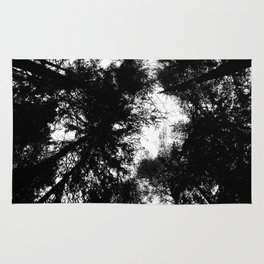 NORWEGIAN FOREST II Rug