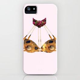 ti amo, venice. iPhone Case
