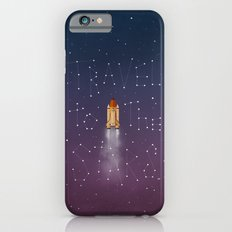Travel to the Stars Slim Case iPhone 6s