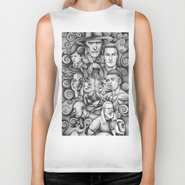 The Dark Tower - Stephen King Biker Tank