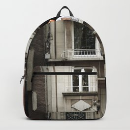 Three Rooms Backpack