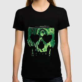 Down From Above: Hearts of Venom T-shirt