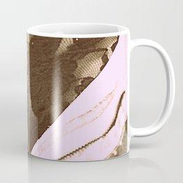jeans of naked fabric Coffee Mug