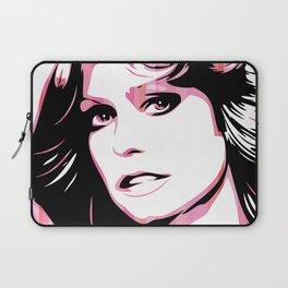 Farrah Fawcett | Pop Art Laptop Sleeve