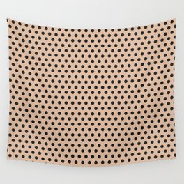 Dots collection II Wall Tapestry