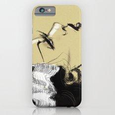 The Bride iPhone 6 Slim Case