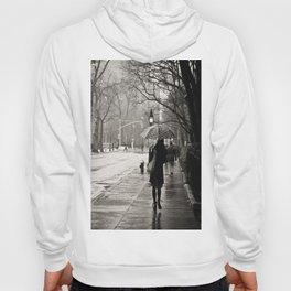 New York City - Rain Hoody