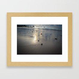 Wayfarer Framed Art Print