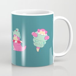 Slow Your Role Coffee Mug