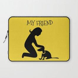 friendship Laptop Sleeve