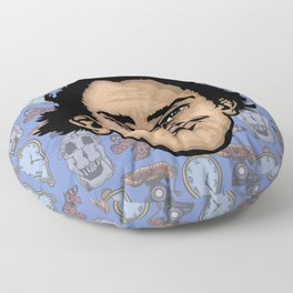 Dali Floor Pillow